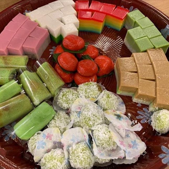 #nonya #nyonya #peranakan #kueh #angkukueh #ondehondeh  #8dayseat #burpple #eatoutsg #foodiesg #foodphotography #foodporn #foodpornsg #foodsg #foodstagram #hungrygowhere #igfoodies #instafoodsg #instafood_sg #sgeats #sgfood #sgfoodblogger #sgfoodie #sgfoodies #sgfoodporn #sgfoodunion #singaporefood #tslmakan #whati8today #yahoofood