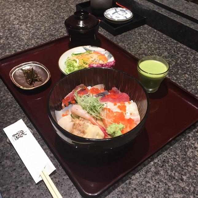 Ryoshi - Gokai Nagekomi Don