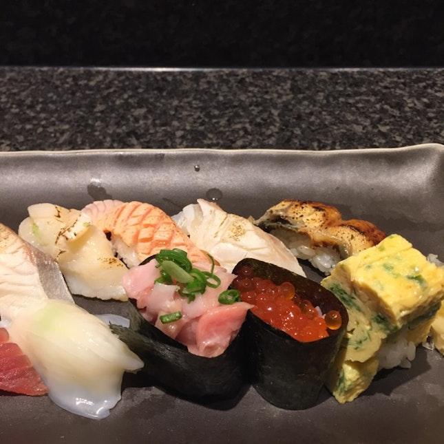 Sushi 'Ume'