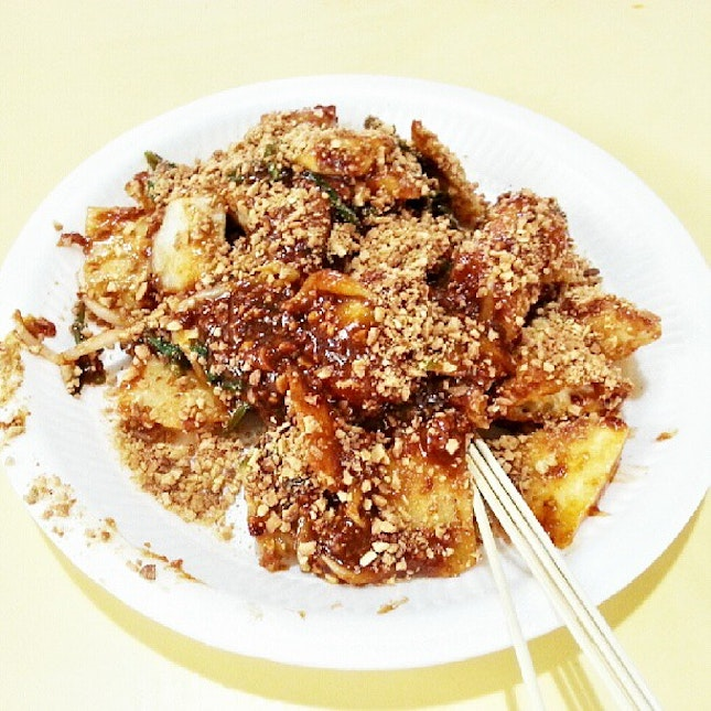 Where To Eat Awesome Rojak