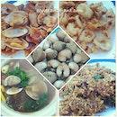 Hao You Teluk Kumbar Seafood (好友公巴海鲜)
