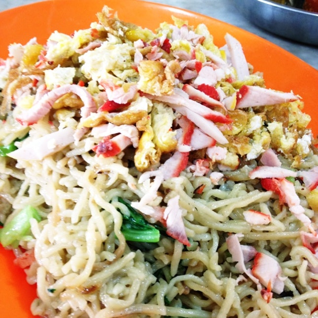 Tamparuli Noodle