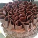Chocolate Medley cake :) x #instafood #food #chocolate