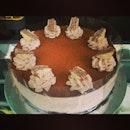 Hazel torte loacker cake!
