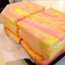 Lovely & soft, my colourful #bread.