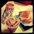 Simple #breakfast!