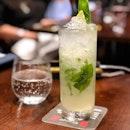 'Cause #cocktails.