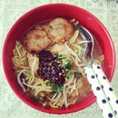 Jemput makan....#homecooked #meesoto #cilipadimaulebihbaruadapower #foodporn #nomnom #favourite #confessionsofafoodlover #whatieattoday