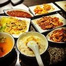 Teppanyaki for Din 😍