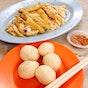 Chop Chung Wah Hainanese Chicken Rice