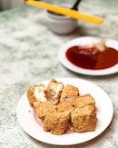 Mini Star (HK) Fermented Beancurd 星仔(香港)臭豆腐