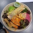 MYO Salad (M)