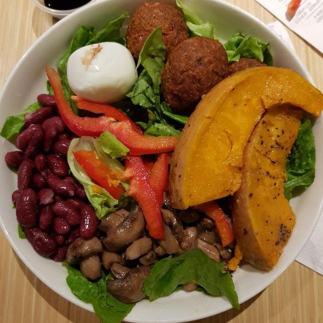 MYO Salad