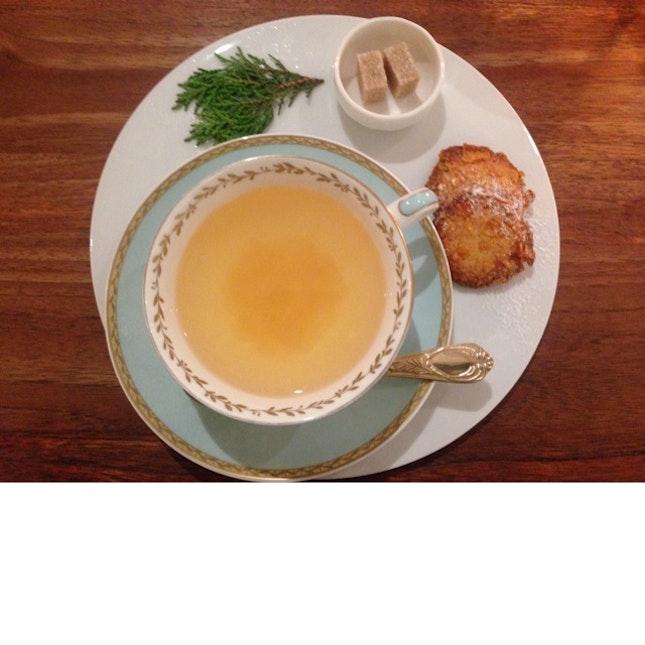 Pretty Tea Sets!