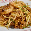 There is possibly 100 must tries in Penang and just for #charkoayteow itself there are easily 10 outstanding stalls.