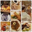 Town Restaurant Buffet