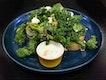 Avocado SUPERFOOD Green Platter $21