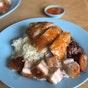 Restaurant Wong Mee Kee