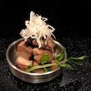 Aburi Pork