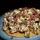 Fried Cauliflower $26