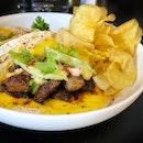 Ribeye Beef Taco $16.5