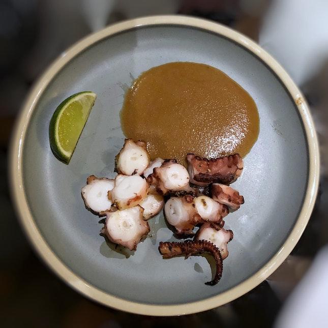 Fremantle Octopus $23
