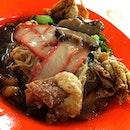 Fave Wan Tan Mee