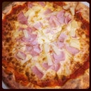 #Hawaiian #Pizza!