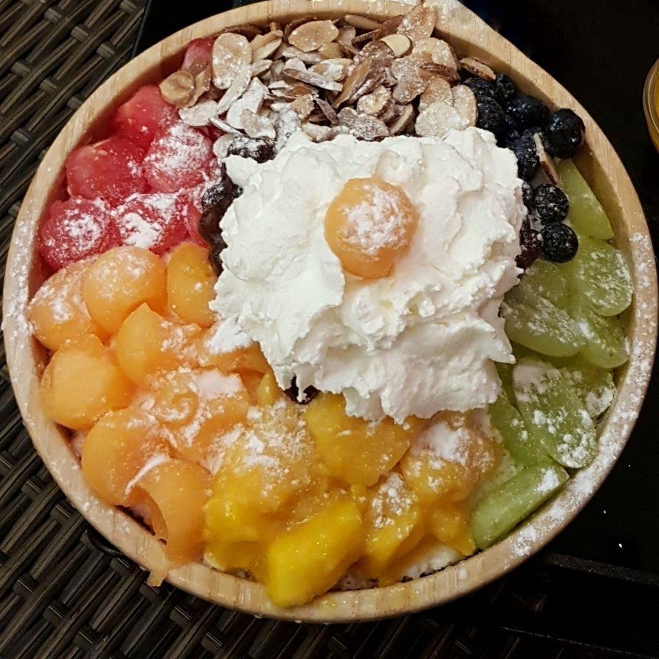 Bingki Korean Dessert Cafe