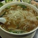 Pho Tai Nam Sach #foodspotting by Jeff Tejero | Burpple