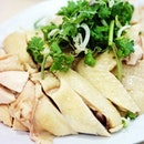 Tian Tian Hainanese Chicken Rice (Joo Chiat)