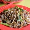 Shi De Fu Fried Kway Teow (食得福炒粿條) at Ang Mo Kio