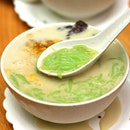 Freshly Made Chendol to Beat the Heat