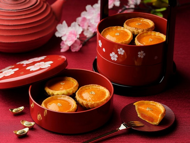 10 Festive Goodies To Bring Home this Chinese New Year
