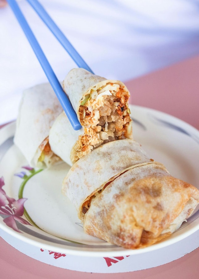 Are You Ready for the 9 Greatest Eats in Sembawang Hill Food Centre?