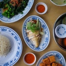 Healthy Kampong Chicken