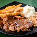 Peter's Pan Western Food (Bukit Timah Market & Food Centre)