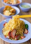 Shi De Fu (Geylang Bahru Market & Food Centre)