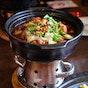 Chicken Hotpot (Bedok Point)