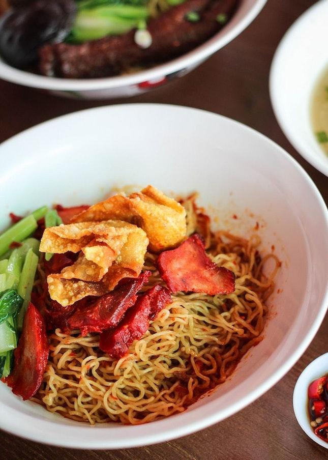 Liang Haus Noodle Bar