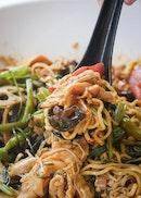 Man Tang Hong Spicy Hotpot