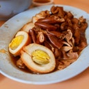 To-Ricos Kway Chap (Old Airport Road Food Centre)