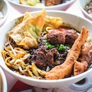 The Lor Mee is the Bestseller, Head There Early for Your Fix
