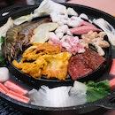 Tantalising Mookata in Sembawang Hills Food Centre