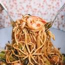 Affordable Duck Confit, Mala Spaghetti & Western Fusion Delights