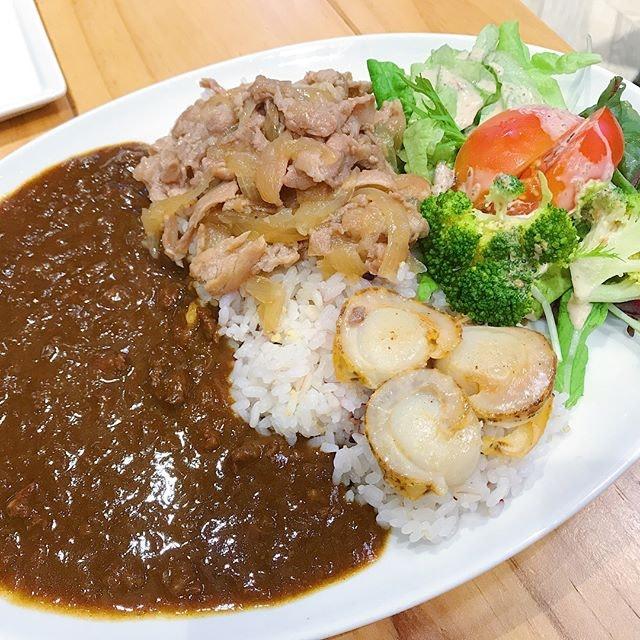[TANJONG PAGAR CTR] There's no way to eat less rice when you encounter Japanese rice...