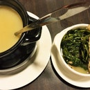 Tso Choi Restaurant 粗菜館