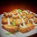 蘇東油條 Sotong Dough Fritter
