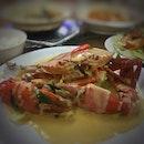 奶油蟹 Cream Crab
