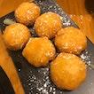Taro Balls